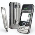 Nokia 6208c Özellikleri