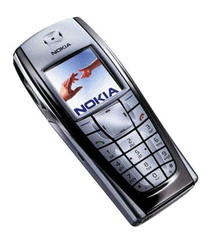 Nokia 6220 Özellikleri
