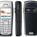 Nokia 6230i Özellikleri