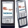 Nokia 6270 Özellikleri