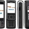 Nokia 6288 Özellikleri