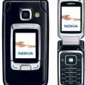 Nokia 6290 Özellikleri