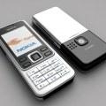 Nokia 6300 Özellikleri