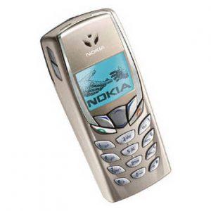 Nokia 6510 Özellikleri