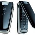 Nokia 6600 fold Özellikleri