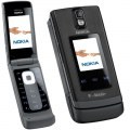 Nokia 6650 fold Özellikleri