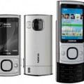 Nokia 6700 slide Özellikleri