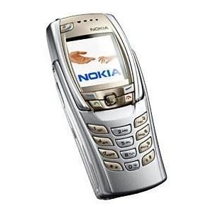 Nokia 6810 Özellikleri