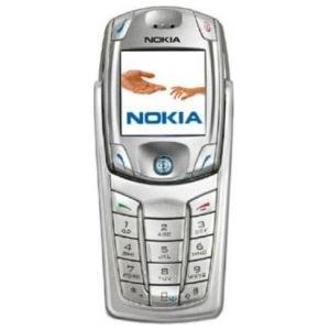 Nokia 6822 Özellikleri