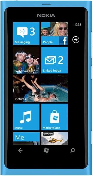Nokia 703 Özellikleri