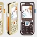 Nokia 7360 Özellikleri