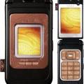 Nokia 7390 Özellikleri