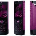 Nokia 7900 Prism Özellikleri