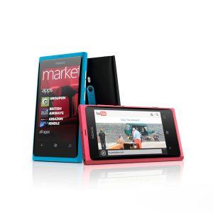 Nokia 800c Özellikleri