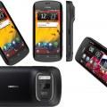 Nokia 808 PureView Özellikleri