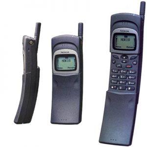 Nokia 8110 Özellikleri