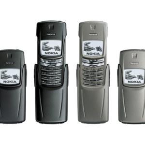 Nokia 8910 Özellikleri