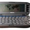 Nokia 9000 Communicator Özellikleri