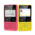 Nokia Asha 210 Özellikleri