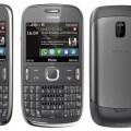 Nokia Asha 302 Özellikleri