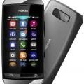Nokia Asha 306 Özellikleri