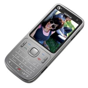 Nokia C5 TD-SCDMA Özellikleri