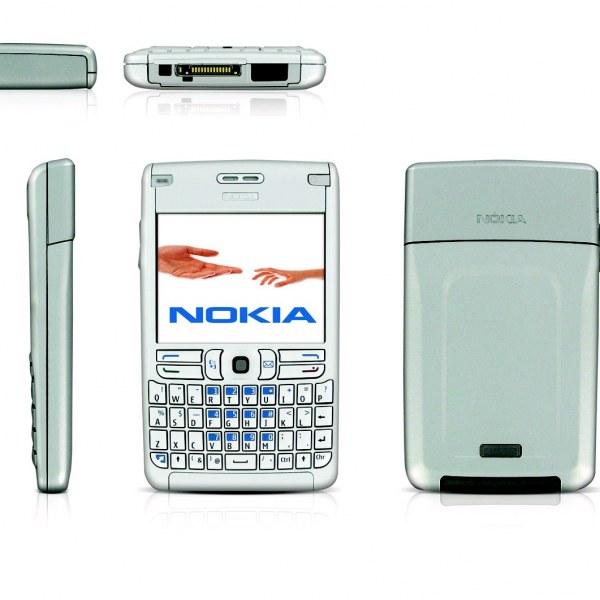Nokia E61 Özellikleri