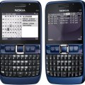 Nokia E63 Özellikleri