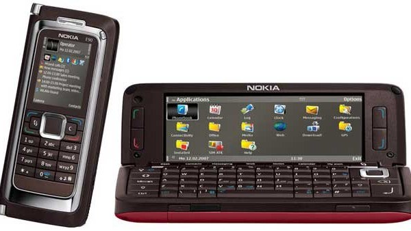 Nokia E90 Özellikleri