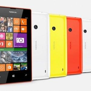 Nokia Lumia 525 Özellikleri