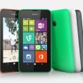 Nokia Lumia 530 Dual SIM Özellikleri