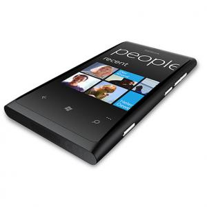Nokia Lumia 800 Özellikleri