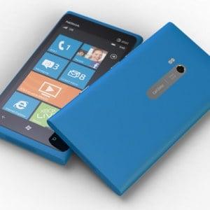 Nokia Lumia 900 Özellikleri