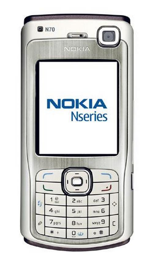 Nokia n70 прошивка в домашних условиях