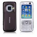 Nokia N73 Özellikleri