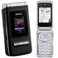 Nokia N75 Özellikleri