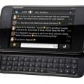 Nokia N900 Özellikleri