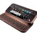 Nokia N97 mini Özellikleri