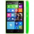 Nokia X2 Dual SIM Özellikleri