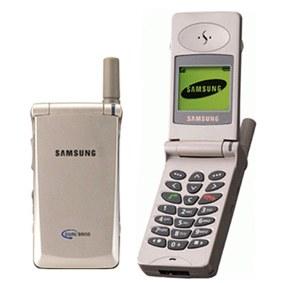 Samsung A100 Özellikleri