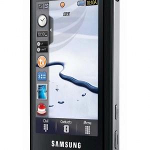 Samsung A867 Eternity Özellikleri