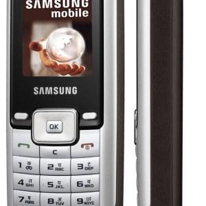 Samsung B200 Özellikleri