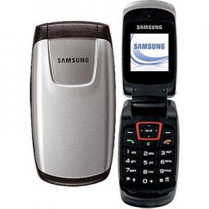 Samsung C275 Özellikleri