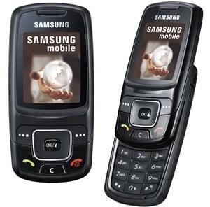 Samsung C300 Özellikleri