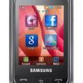 Samsung C3300K Champ Özellikleri