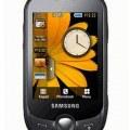 Samsung C3510 Genoa Özellikleri