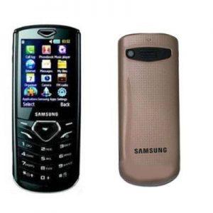 Samsung C3630 Özellikleri