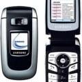 Samsung D730 Özellikleri