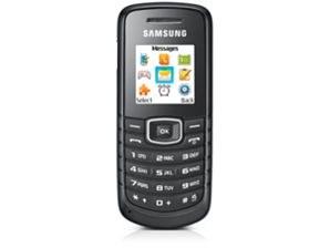 Samsung E1085T Özellikleri
