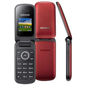 Samsung E1195 Özellikleri